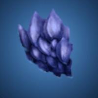 寒水竜の鱗