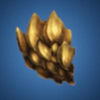 黄金竜の鱗