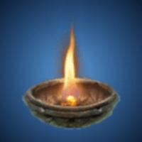 古代の火種