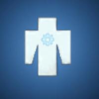 氷塊の護符