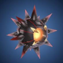 超科学の鉄球