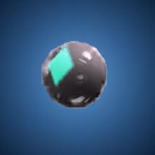 博奕のボール