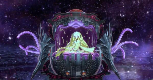 真珠姫ルゥルゥのアイキャッチ