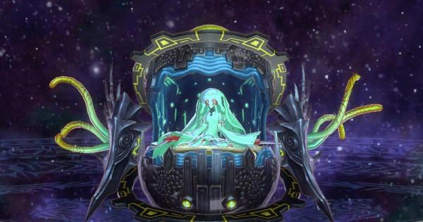 変貌貝姫リリィのアイキャッチ