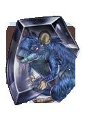 クレイジーマウスのイラスト