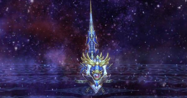 盾の幻獣体ブニのアイキャッチ