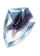 白銀竜のアイコン