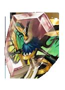 死蝶アラストールのイラスト