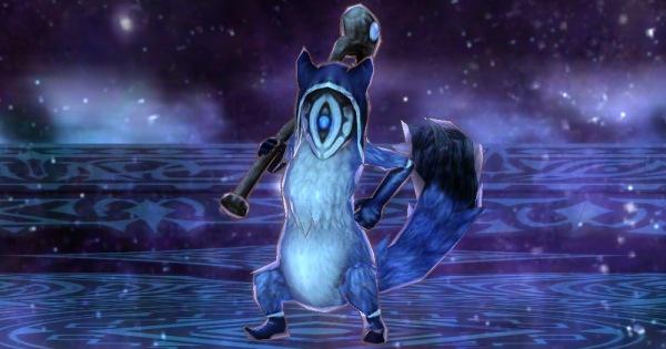 邪妖の水獣のアイキャッチ