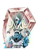 氷のジバル
