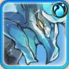 ブリザードドラゴンのアイコン