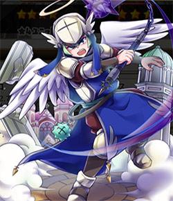 妄信の重天使ボリス