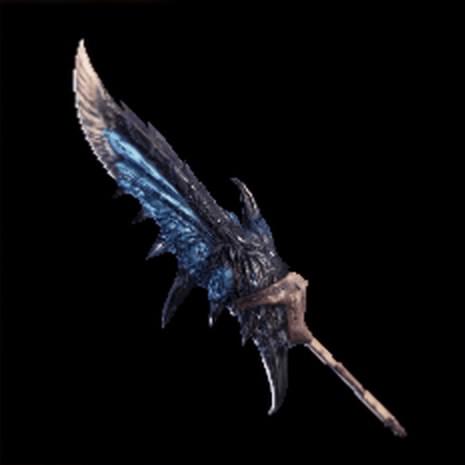 煌炎剣リオレウス