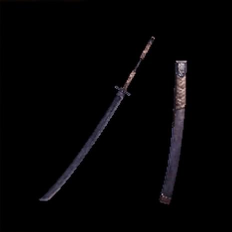 鉄刀【神威】Ⅱ