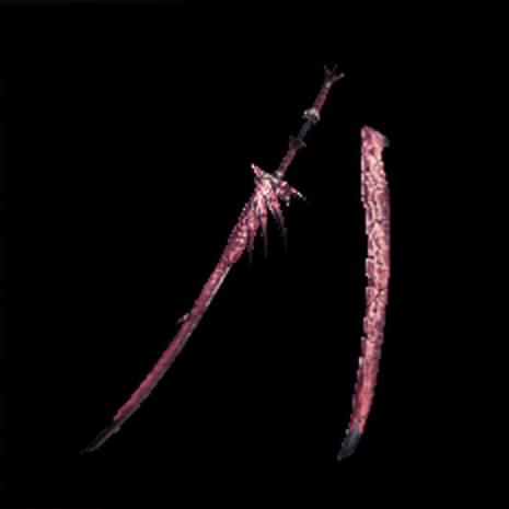 飛竜刀【桜花】
