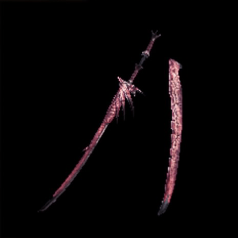 飛竜刀【桜花】改