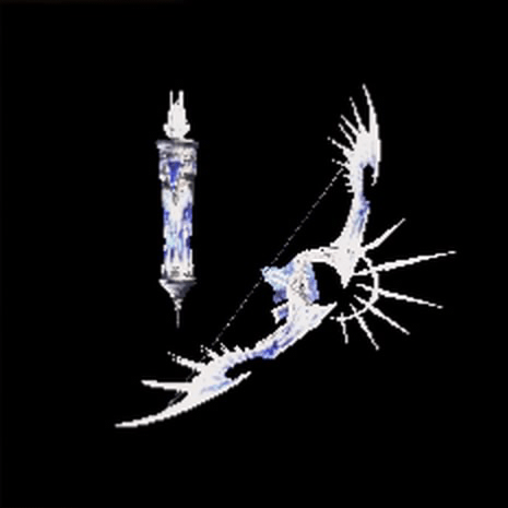 氷妖イヴェリア