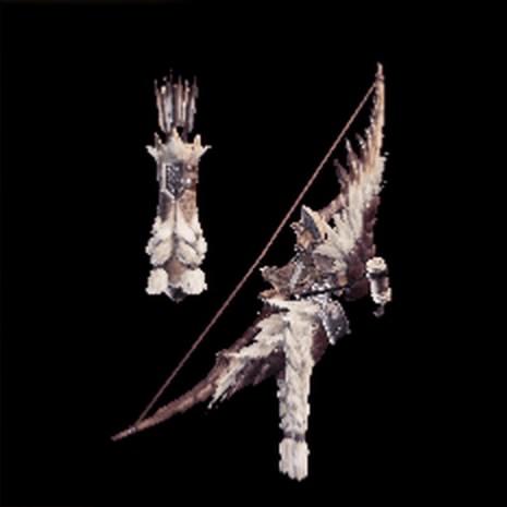 巨牛の大弓Ⅱ