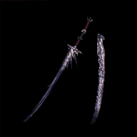 飛竜刀【銀】
