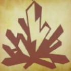 龍結晶の地アイコン