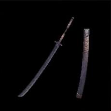 鉄刀【禊】Ⅱ