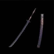 鉄刀【神楽】Ⅱ