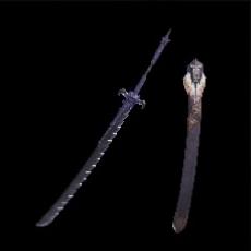 眩惑刀【閃】Ⅱ
