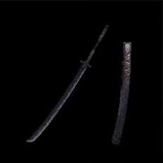 黒鋼の太刀Ⅰ