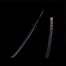MHWアイスボーン】黒鋼の太刀Ⅱの評価と必要素材【モンハン