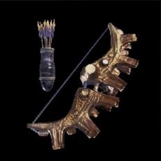重弓ヘラギガス