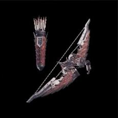 火竜の強弓Ⅱ