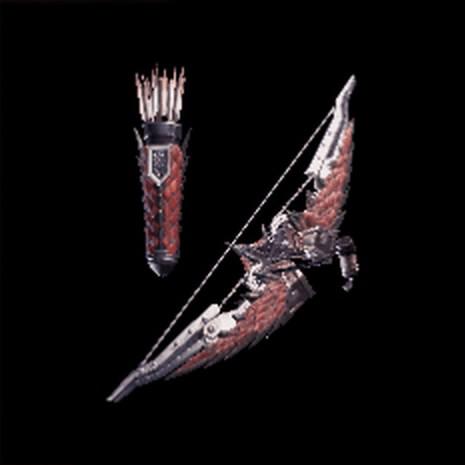 火竜の強弓Ⅳ
