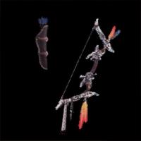 アーロイの戦弓