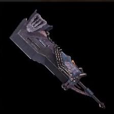 竜熱機関式【鋼翼】