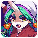 滝夜叉姫のアイコン