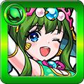 乙姫神化アイコン