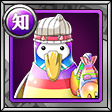 虹盗人ペンギン