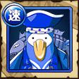 青海賊ペンギン