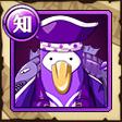 黒海賊ペンギン