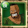 格闘隊 雑用 グリーンパイレーツ