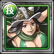 巨人女戦士近衛隊グリーンパイレーツ