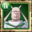 ゴッド近衛兵(緑)