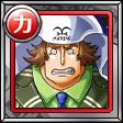 バズーカ少佐(海軍本部)