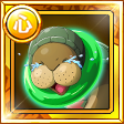 クンフージュゴン(海獣海賊団)