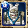 ソルジャーゾンビ(青)