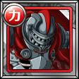 ジェネラルゾンビ(赤)