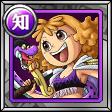かしこい女剣士 九蛇の戦士