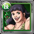 熟練女格闘士 九蛇の戦士