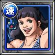 敏捷女格闘士 九蛇の戦士