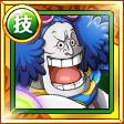 Dr.インディゴ(金獅子海賊団)